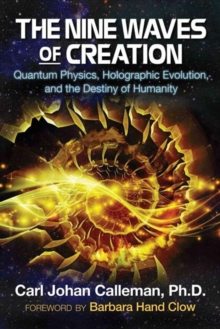 The Nine Waves of Creation : Quantum Physics, Holographic Evolution, and the Destiny of Humanity, Paperback / softback Book