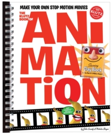 The Klutz Book of Animation, Mixed media product Book