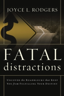 Fatal Distractions, Paperback / softback Book