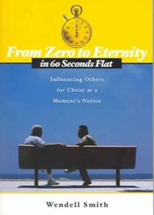 From Zero To Eternity In 60 Second, Paperback / softback Book