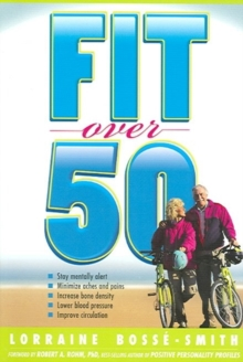 Fit Over 50, Paperback Book