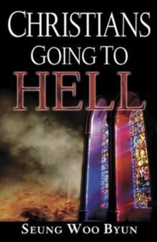 Christians Going to Hell, Paperback Book