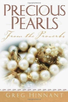Precious Pearls from the Proverbs, Paperback Book