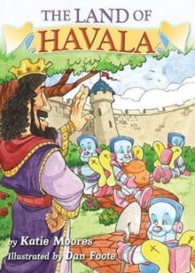 The Land of Havala, Paperback Book