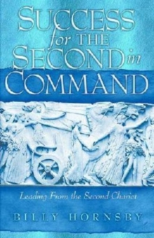 Success for the Second in Command, Paperback / softback Book