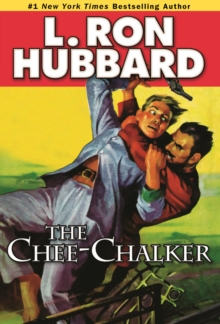 The Chee-Chalker, Paperback Book