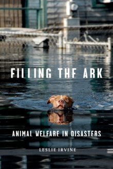 Filling the Ark : Animal Welfare in Disasters, Hardback Book