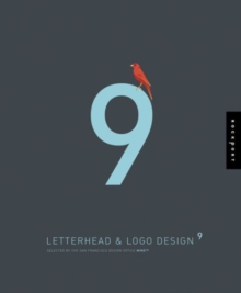 Letterhead and Logo Design 9, Paperback Book