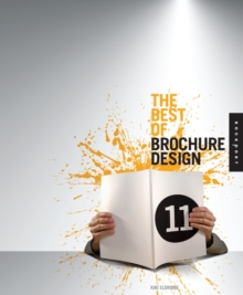 The Best of Brochure Design 11, Hardback Book