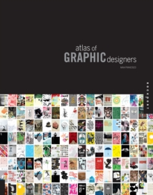 Atlas of Graphic Designers, Paperback / softback Book