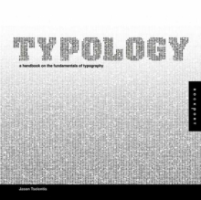 Typology : A Handbook on the Fundamentals of Typography, Hardback Book