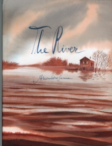 The River, Hardback Book