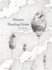 Houses Floating Home, Hardback Book