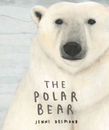 The Polar Bear, Hardback Book