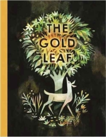The Gold Leaf, Hardback Book