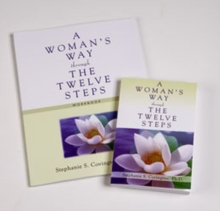 A Woman's Way Through The Twelve Steps, Paperback / softback Book