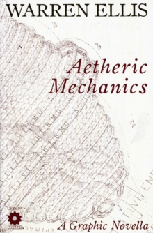 Aetheric Mechanics, Paperback Book