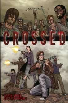 Crossed : v. 1, Paperback Book