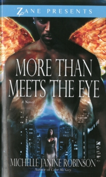 More Than Meets The Eye : A Novel, Paperback / softback Book
