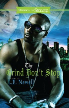 The Grind Don't Stop, Paperback / softback Book