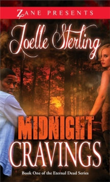Midnight Cravings : Book One of the Eternal Dead Series, Paperback Book
