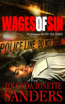 Wages Of Sin : The Protective Detective Series, Paperback / softback Book