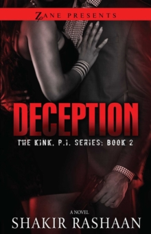 Deception : The Kink, P.I. Series, Paperback Book