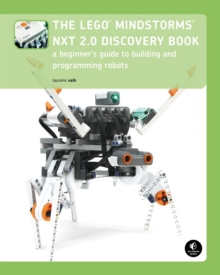 The Lego Mindstorms Nxt 2.0 Discovery Book, Paperback Book