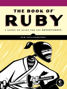 The Book Of Ruby, Paperback / softback Book