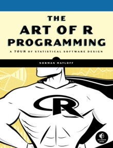 The Art Of R Programming, Paperback Book
