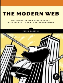 The Modern Web, Paperback Book