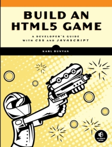 Build An Html5 Game, Paperback / softback Book