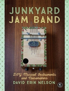 Junkyard Jam Band, Paperback / softback Book