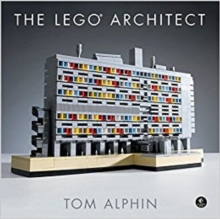 The LEGO Architect, Paperback Book