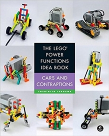 The Lego Power Functions Idea Book, Volume 2, Paperback Book