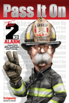 Pass It On : The Second Alarm, Paperback / softback Book