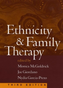 Ethnicity and Family Therapy, Third Edition, Hardback Book