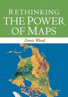Rethinking the Power of Maps, Paperback Book