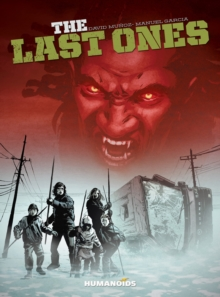 The Last Ones, Hardback Book