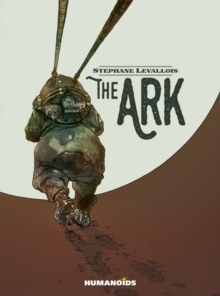 The Ark, Hardback Book