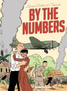 By The Numbers, Paperback / softback Book