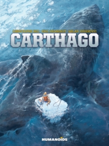 Carthago Adventures, Hardback Book