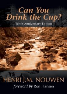 Can You Drink the Cup?, Paperback Book