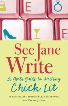 See Jane Write, Paperback Book