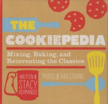 The Cookiepedia, Hardback Book