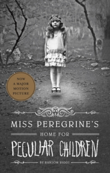 Miss Peregrine's Home For Peculiar Children, Paperback / softback Book