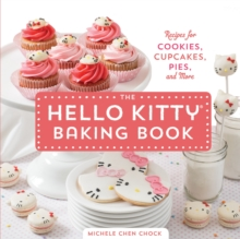 Hello Kitty Baking Book, Hardback Book