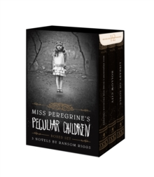 Miss Peregrine's Peculiar Children Boxed Set, Hardback Book