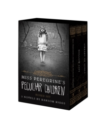 Miss Peregrines Peculiar Children Boxed Set, Paperback Book