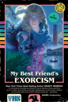 My Best Friend's Exorcism, Paperback Book